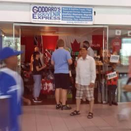 Goddard's Sovenir Express