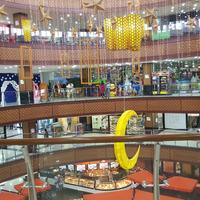 Торгово-развлекательный комплекс Samarkand Darvoza