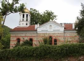 Храм Успения Богородицы