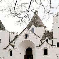 Parrocchia Sant'Antonio di Padova