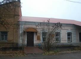 Музей Старый Уральскъ