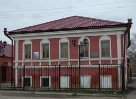 Музей Габдуллы Тукая