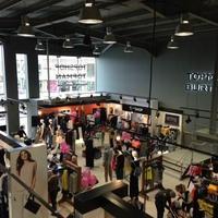 Fort Kinnaird Shopping Park