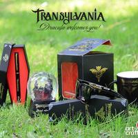 Romanian Art and Craft Design
