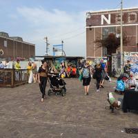 IJ-hallen Flea Market