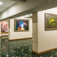 Sombat Permpoon Gallery