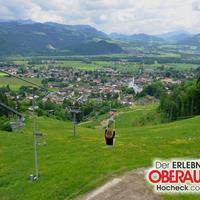 Bergbahn Hocheck