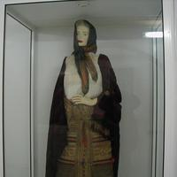 Musée du Costume Traditionnel