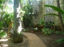 Jardin Botanico X'much Haltun