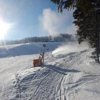 Ski-Resort Harrachov