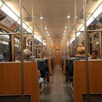 MVV - Munich Tram System