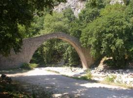 Stone Bridge Gate