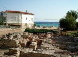 Temple of Ammon Zeus