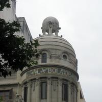 Edificio Bola de Nieve