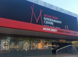 The Moncrieff Theatre