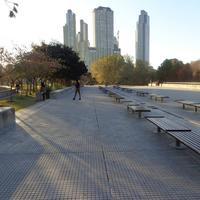 Parque Micaela Bastidas