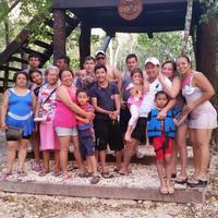 Cenote Zapote Ecoparque