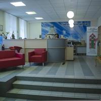 Туристско-информационный центр Архангельской области