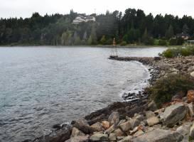 Puerto Blest y Cascada de los Cantaro