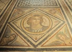 New Archaeological Museum Mytilene