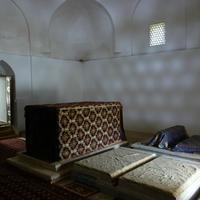 Мавзолей Сайф ад-Дин Бохарзи