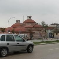 Ordekli Culture and Art Center