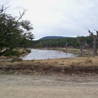 Laguna Victoria