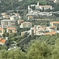 Levanto to Monterosso Trail