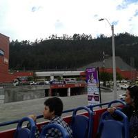 Mall Del Rio