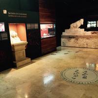 Museo Arqueologico de Guardamar