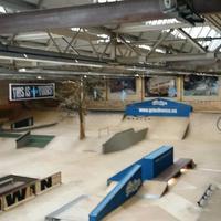 Area 51 Skatepark
