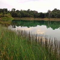 Cermin Lake