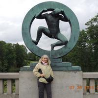 Tjuvholmen Sculpture Park