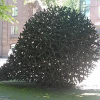 Променад современной скульптуры Вейстоспроменади