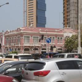 Belas Shopping Mall