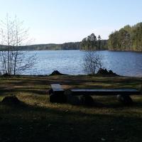 Государственный природный заказник Озеро Щучье