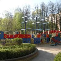 Парк Березовая роща