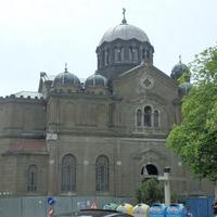 St. Cyril and Methodius Cathedral