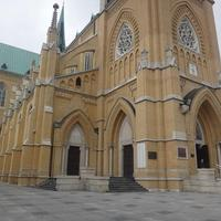 Lodz Cathedral