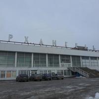 Морской-речной вокзал