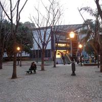 Plaza Mujica Lainez