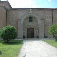 Ermita de Nuestra Senora de Chilla