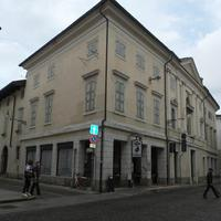 Palazzo Caiselli