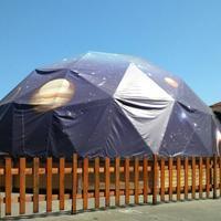 Planetario Zafferana Etnea
