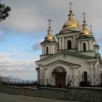 Church of St. Archangel Mikhail