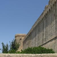 Cinta Muraria di Magliano
