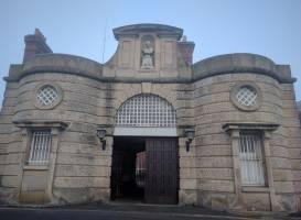 The Dana Prison - Jailhouse Tours