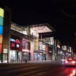 Shopping mall Arkad