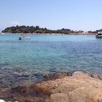 Drenia Island