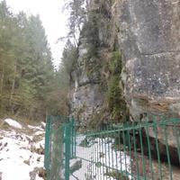 Graffiti della Val d'Assa